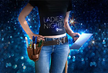 Ladies Nights 2018
